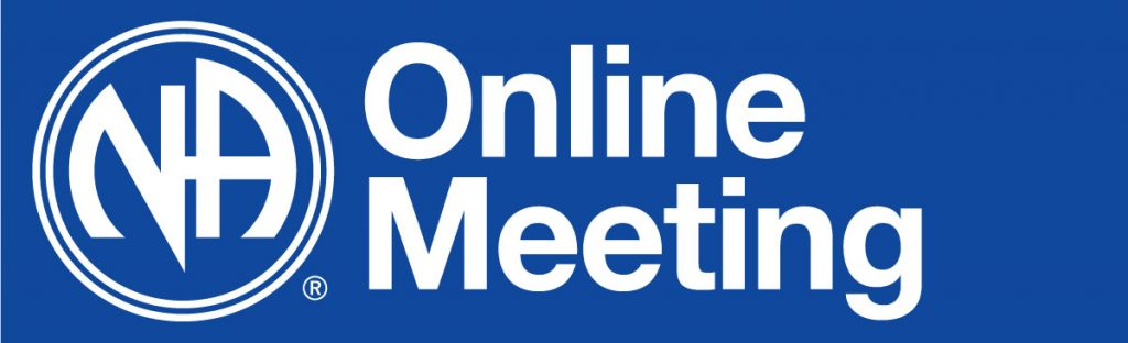 Online NA Meeting
